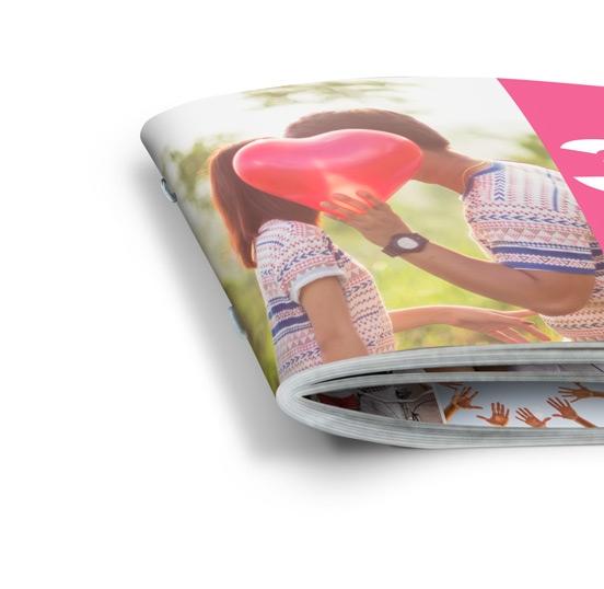 livre photo personnalis carr en petit format par cewe photo. Black Bedroom Furniture Sets. Home Design Ideas