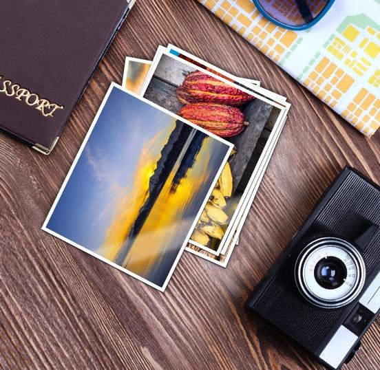 Pack photo premium