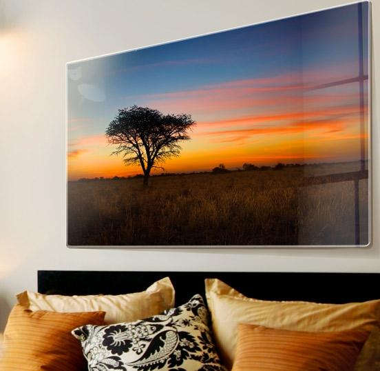 tableau photo sous plexi papier photo personnalis s. Black Bedroom Furniture Sets. Home Design Ideas