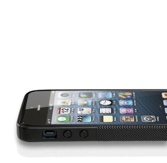 Coque bumper smartphone