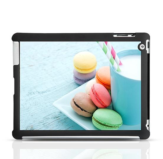 Coque bumper iPad®