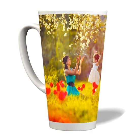 Bien connu Créez un Mug XXL personnalisée avec photo QS64