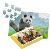 Puzzle 20x30 (112 pièces)