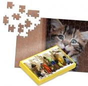 Puzzle 30x45 (266 pièces)