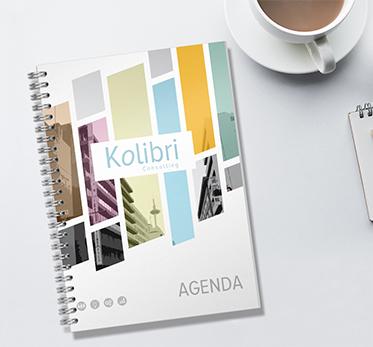 Cahier d'entreprise