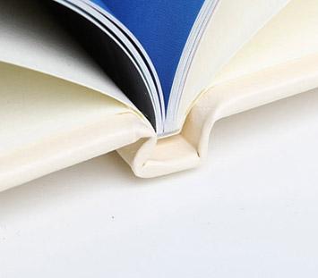 Couverture rigide pour son livre personnalisé