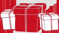fidelite cadeaux