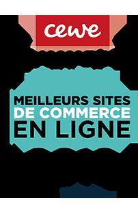 Meilleur sites de commerce en ligne