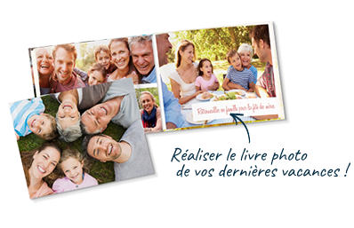 Livre photo Accor et CEWE photo
