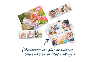 Tirage photo Accor et CEWE photo