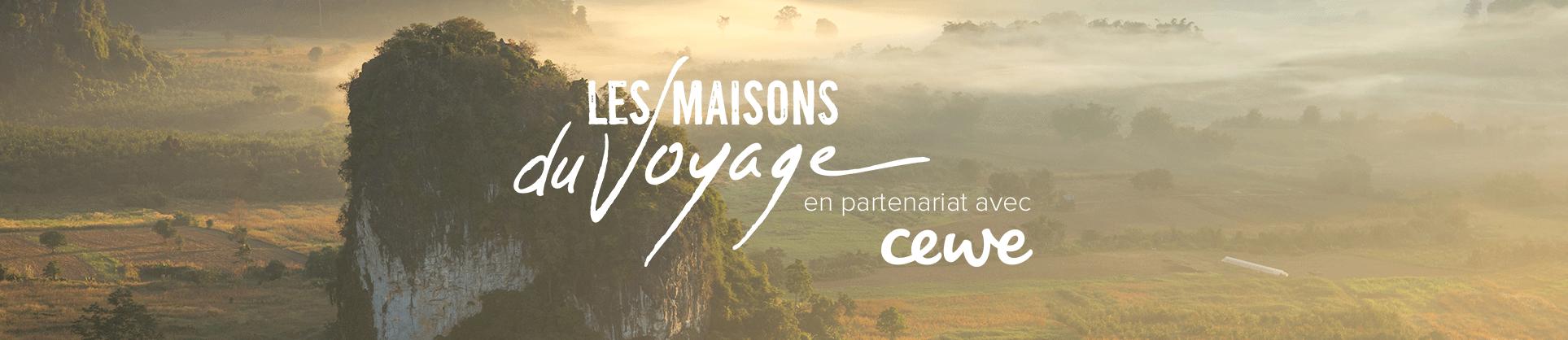 Maison Voyage