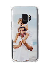 Coque rigide Galaxy S9®